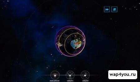 Скриншот First Strike на Андроид