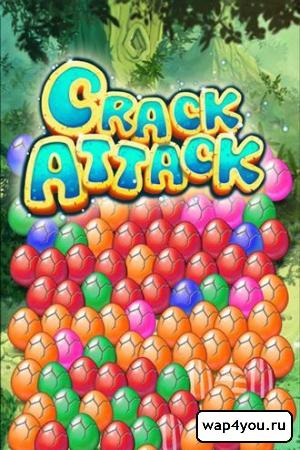Обложка Crack Attack