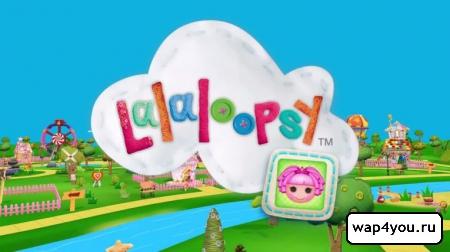 Обложка Lalaloopsy