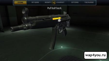 Скриншот Gun Club Armory