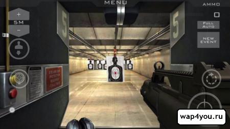 Скриншот Gun Club Armory на Android