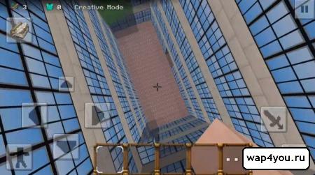 Скриншот City Craft 3: TNT Edition на Android