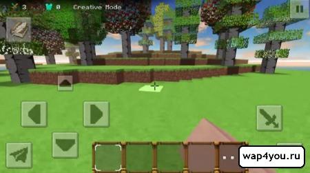 Скриншот City Craft 3