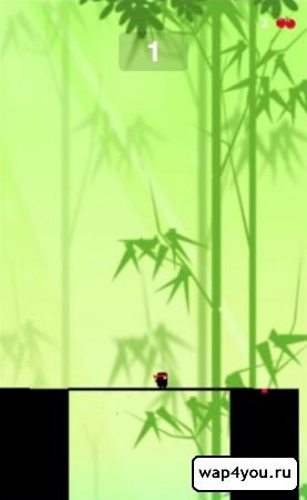 Скриншот Stick Hero для телефона