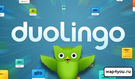 Обложка Duolingo