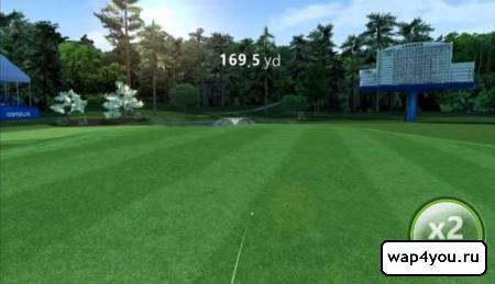Скриншот  Golf Star на андроид