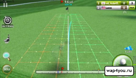 Скриншот Golf Star