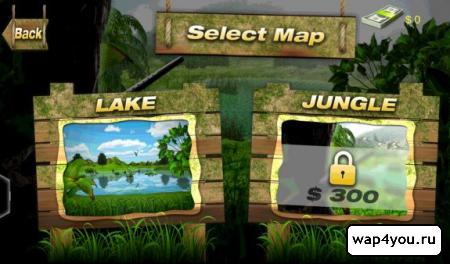 Скриншот Duck Hunting 3D на Андроид