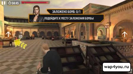 Скриншот Mission Impossible: Rogue Nation на Андроид