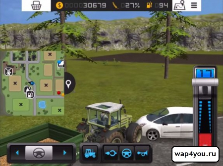 Farming Simulator 16 скачать