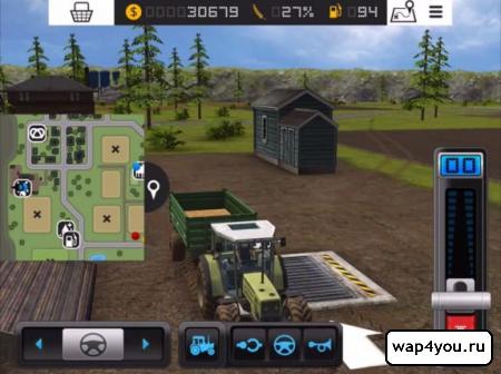 Скачать игру Farming Simulator 16