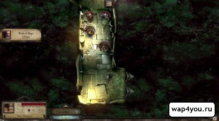 Скриншот Warhammer Quest на Андроид