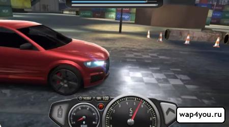 Скриншот Top Speed: Drag & Fast Racing для android
