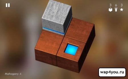 Скриншот Cubix Challenge на андроид