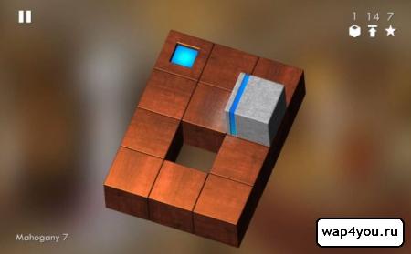 Скриншот Cubix Challenge для android