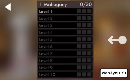 Скриншот игры Cubix Challenge