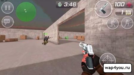 Скриншот Critical Missions: SWAT