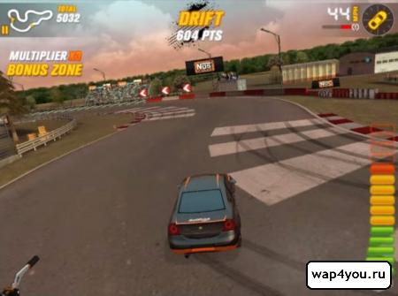 Скриншот Drift Mania Championship 2