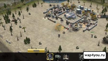 Скриншот Call of Duty: Heroes