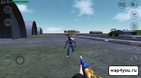 Скриншот Experiment Z на андроид