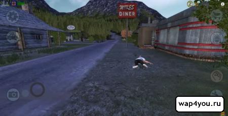 Скриншот Experiment Z - Zombie Survival