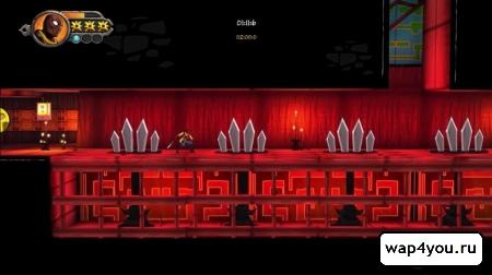 Скриншот Shadow Blade для android