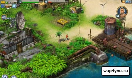 Скриншот игры Survivors: Остаться в живых