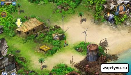 Скриншот Survivors: Остаться в живых для Android
