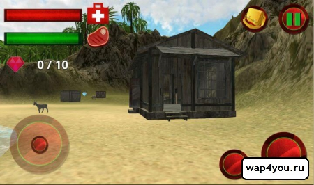 Скриншот Survival Island