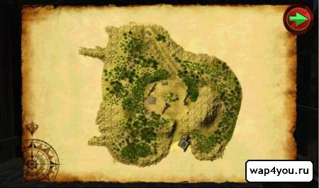 Скриншот Survival Island для Android