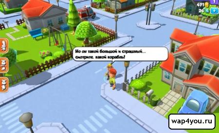 Скриншот Toysburg