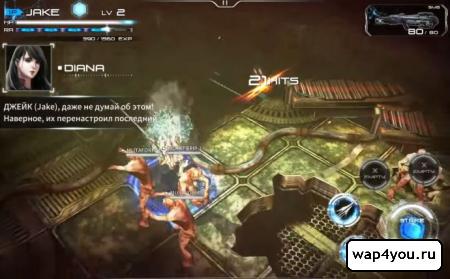 Скриншот Implosion - Never Lose Hope