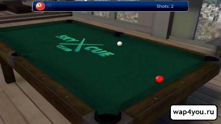 Скриншот Sky Cue Club: Pool & Snooker для android
