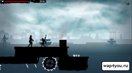 Скриншот Dark Lands для андроид