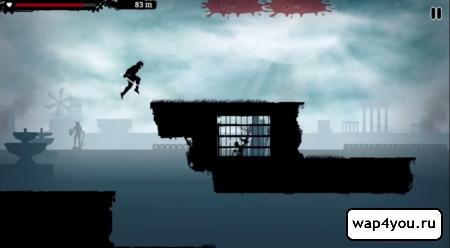 Скриншот Dark Lands на андроид