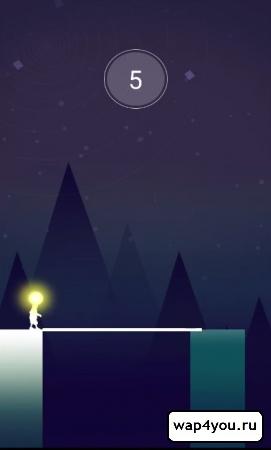 Скриншот игры Bulbman 2: Crossy Pipe