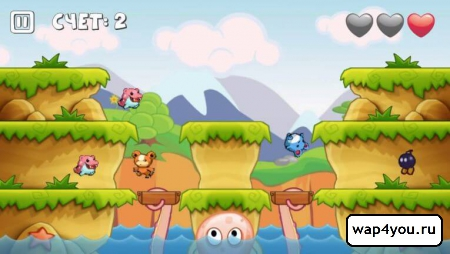 Скриншот Manhole для Android