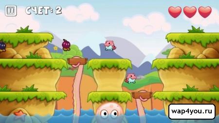 Скриншот игры Manhole