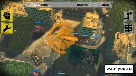 Anomaly Korea cкриншот игры