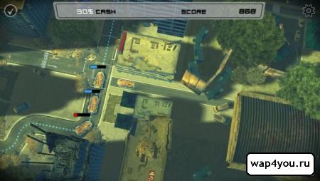 Anomaly Korea Скриншот