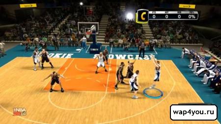 NBA 2K14 скриншот