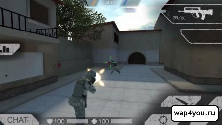 Скриншот Standoff: Multiplayer на Андроид