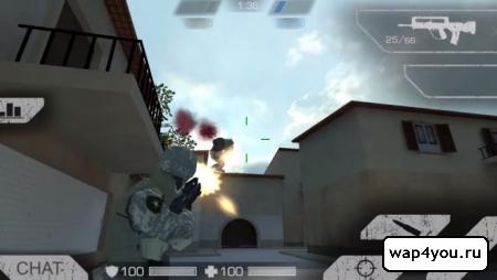 Скриншот Standoff: Мультиплеер