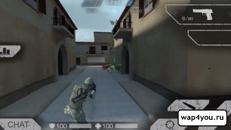 Standoff: Multiplayer скриншот игры