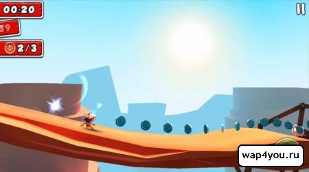 Скриншот Manuganu 2 на Андроид