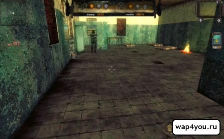 Скриншот ZONA Project X