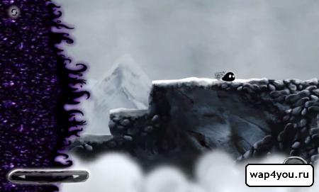 Скриншот игры Nihilumbra