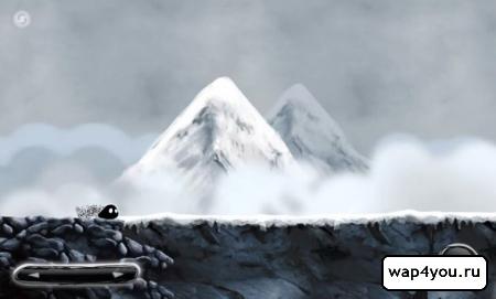 Скриншот Nihilumbra на Андроид