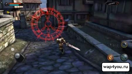 Скриншот Wild Blood