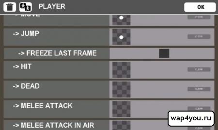 Скриншот Game Creator на Андроид